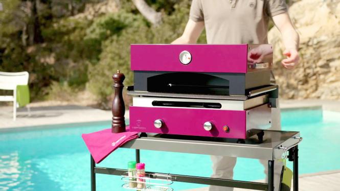 VeryCook barbecue