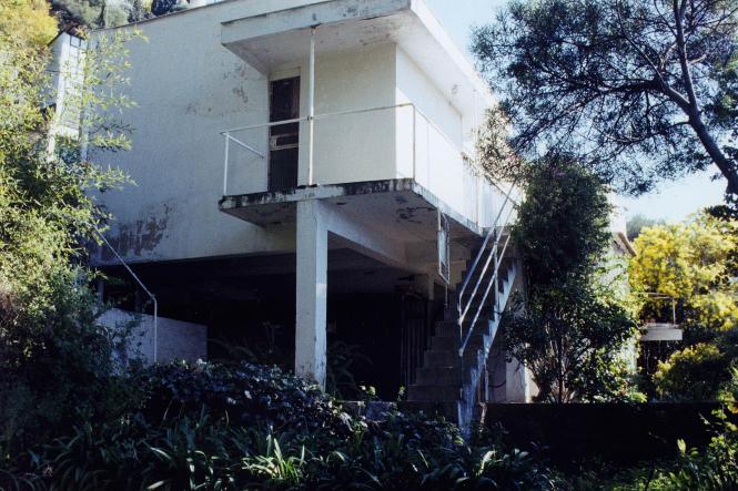 Villa E-1027