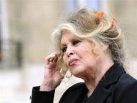 Bardot says Palin disgrace to women