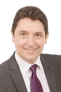 French Senator Olivier Cadic