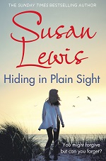 Hiding in Plain Sight book by Susan Lewis