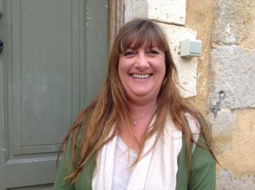 Helen Stothard