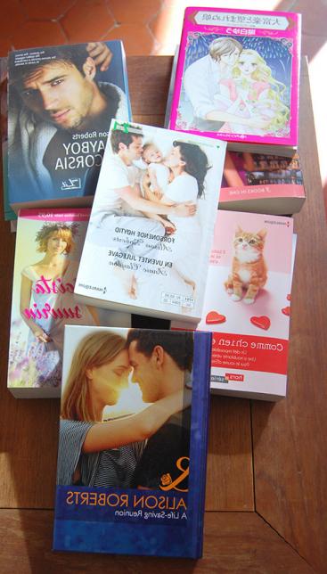 Rosie Richards books