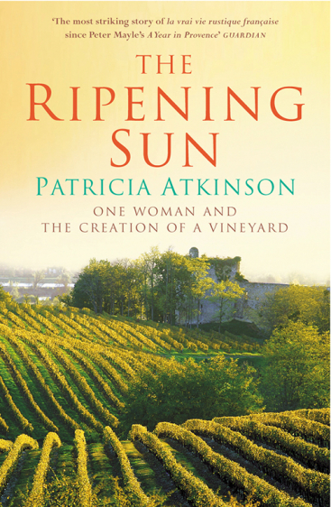 The Ripening Sun by Patricia Atkinson published by Arrow