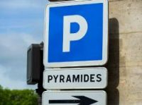 Parking fees set to rise - Photo: Daniel Stockman - CC BY-SA 2.0