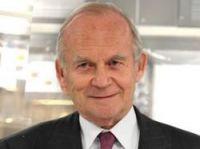 Prof Alain Carpentier of Carmat - Photo: Julien Muguet-IP3
