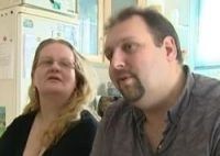 The parents of a boy fined for playing his music too loud at Reims' railway station