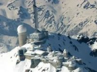 Seven rescued from Pic du Midi - Photo: Atout France/R-Cast