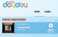 Radio Doudou offers relief to stressed out parents