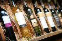 Bargain wines at Foire aux Vins