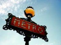 It is always warm in the Metro