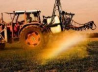 Pesticide residue has been detected in the hair of children in rural France