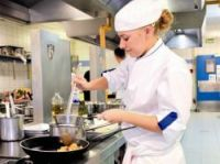 Top cooking prize for 18-year-old
