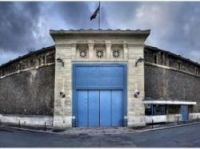 The prison is famous for its VIP prisoners