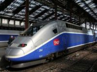 The SNCF claims serious delays were down last year compared to the year before