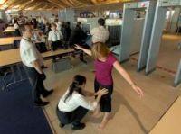 Lyon security staff strike disrupts flights