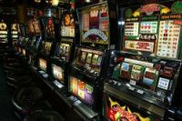 Slot machines aren't as popular as they once were in French casinos