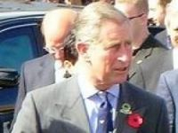 Charles to be at D-Day events