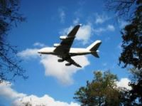 Airlines were fined almost 3 million euros last year for breaking noise rules