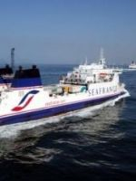 SeaFrance planned to sell ferry