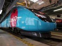 New Ouigo TGV service