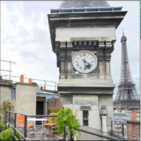 The term atypique has been banned from one Paris immobilier for being overused