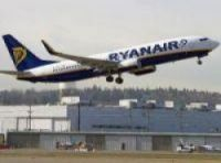 Ryanair ordered to repay €9.6m in aid it received from France