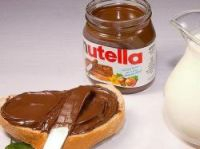 Nutella could cost more if the law is passed
