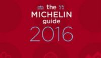The 2016 Michelin Guide has 54 more stars, nine fewer restaurants and a whole new category