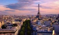 Paris was the world's top tourist hotspot in 2013