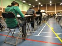The youngest candidate to pass this year was a 14-year-old girl from Rouen