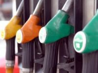 Fuel costs are going up