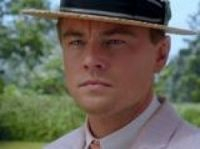 Leonardo diCaprio - The Great Gatsby - Photo: Warner Bros Pictures