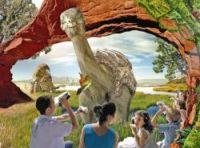 Theme parks, safaris, scientific discovery, circus days