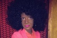 Beauty editor claims black face costume was a tribute and apologises for causing offence