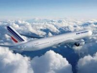 Work absences up at Air France
