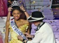 The annual Miss France competition
