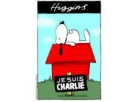 The name Charlie Hebdo was inspired by the Snoopy cartoons