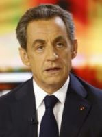 Nicolas Sarkozy finally announces comeback