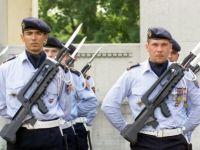 French army to downsize
