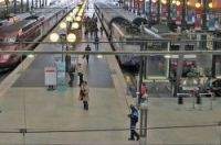 Major rail and taxi strikes have crippled the French transport system - The Connexion