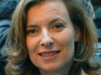 Valerie Trierweiler - Photo: Jackolan1