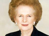 Margaret Thatcher - Photo: Margaret Thatcher Foundation