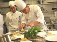 Cordon bleu: world cookery school