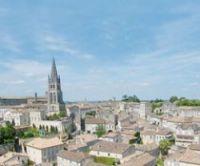 Exploring Saint-Emilion