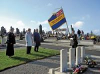 Community group of the month: The Royal British Legion Brittany branch
