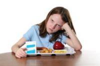 School meals are better - but children still choosing fast food