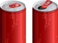 Only about half a can a day of energy drinks is recommended, says the energy minister