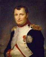Thought to be a copy, the 1813 painting of French emperor was bought for €18,000