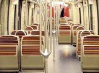 New greener trains on Paris metro